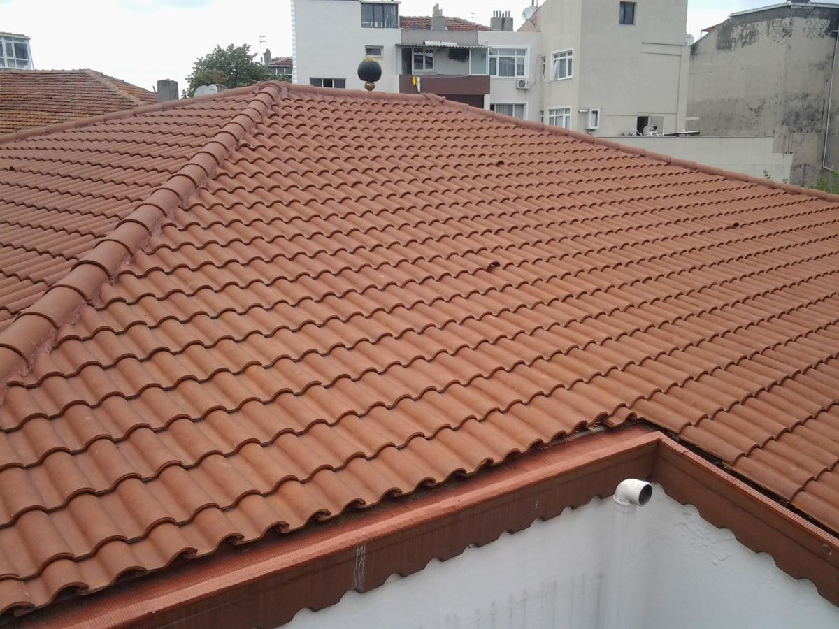Kiremit çatı fiyatları